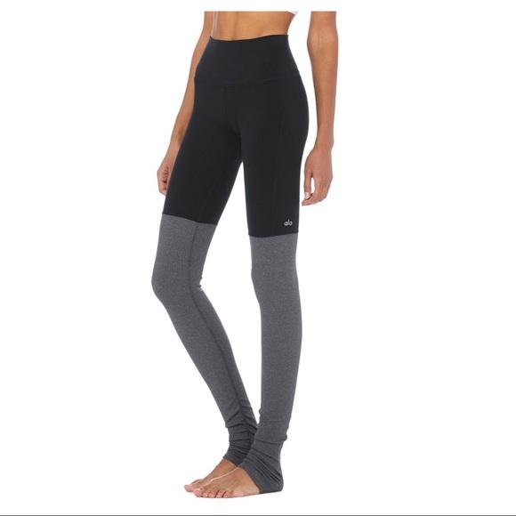 709dc1ffb428 ALO Yoga Pants - Alo Yoga High-Waist Goddess Leggings